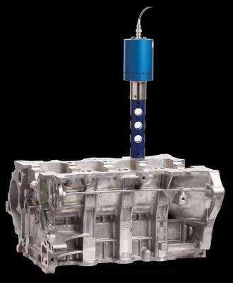 EPU-30超声波振动时效设备
